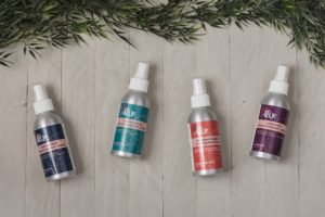 Aromatherapy-essential-oil-sprays