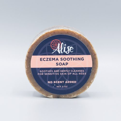 Eczema Soothing Soap 5oz