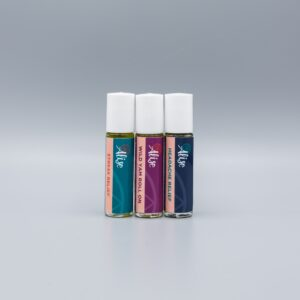 Aromatherapy Roll on Set