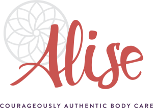 Alise Body Care Logo