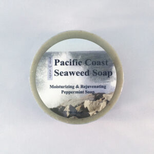 Pacific Coast Seaweed Soap