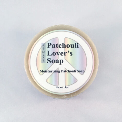 Patchouli Lovers Soap