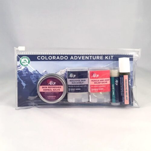 Colorado Adventure Kit Mountains