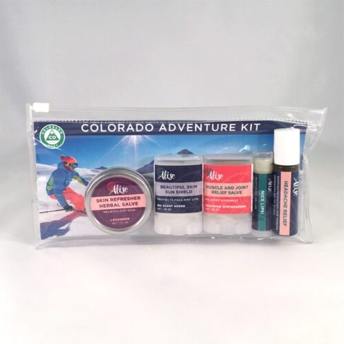 Colorado Adventure Kit Skier