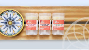 natural pain relief sale alise body care