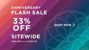 alise body care flash sale 33% off sitewide